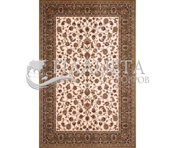 Шерстяной ковер Saphir 95237-107 - высокое качество по лучшей цене в Украине