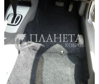 Автомобильный ковролин Circuit III 78 black - высокое качество по лучшей цене в Украине