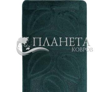 Коврик для ванной Flora 2536 Hunter Green - высокое качество по лучшей цене в Украине