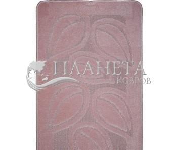 Коврик для ванной Flora Pink - высокое качество по лучшей цене в Украине