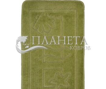 Коврик для ванной Maritime 2510 Green - высокое качество по лучшей цене в Украине