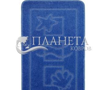 Коврик для ванной Maritime Blue - высокое качество по лучшей цене в Украине