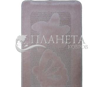 Коврик для ванной Shell 2574 Pink - высокое качество по лучшей цене в Украине