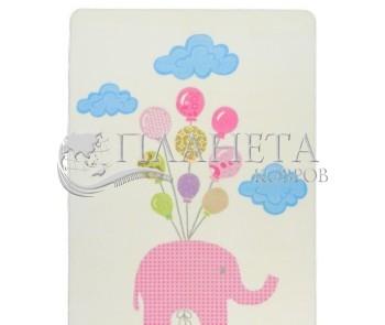 Синтетический ковер Sweet Elephant - высокое качество по лучшей цене в Украине
