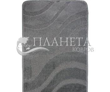 Коврик для ванной Symphony 2504 Platinum - высокое качество по лучшей цене в Украине