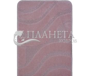 Коврик для ванной Symphony Pink - высокое качество по лучшей цене в Украине