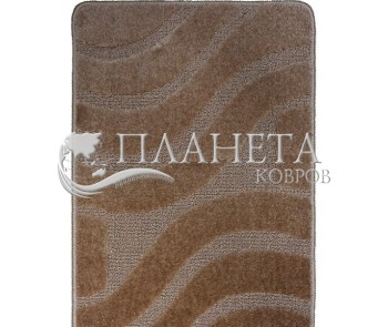 Коврик для ванной Symphony BQ 2546 Light Brown - высокое качество по лучшей цене в Украине