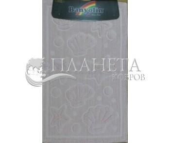 Коврик для ванной Silver SCTN04 Pudra - высокое качество по лучшей цене в Украине