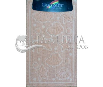 Коврик для ванной Silver SCTN04 Salmon - высокое качество по лучшей цене в Украине