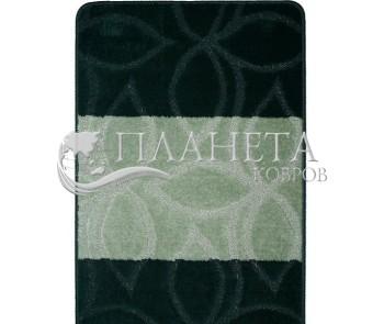 Коврик для ванной Erdek BQ 2536 Hunter Green - высокое качество по лучшей цене в Украине