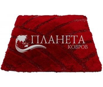 Коврик для ванной Karya bordo - высокое качество по лучшей цене в Украине