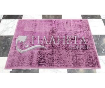 Коврик для ванной Ipekce 1 purple - высокое качество по лучшей цене в Украине