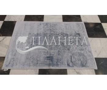 Коврик для ванной Ipekce 1 silver - высокое качество по лучшей цене в Украине