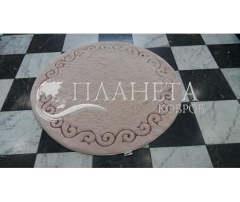 Коврик для ванной Ipekce 3 ivory - высокое качество по лучшей цене в Украине