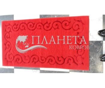 Коврик для ванной Ipekce 3 red - высокое качество по лучшей цене в Украине