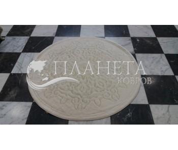 Коврик для ванной Ipekce 7 ivory - высокое качество по лучшей цене в Украине