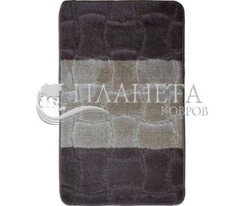 Коврик для ванной SARIYER 2518 BROWN - высокое качество по лучшей цене в Украине