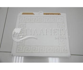Коврик для ванной TacNepal 108 white - высокое качество по лучшей цене в Украине