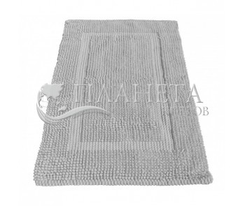 Коврик для ванной Woven Rug 16514 white - высокое качество по лучшей цене в Украине