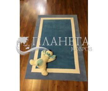 Детский ковер Egeberk EG 10 , BLUE - высокое качество по лучшей цене в Украине