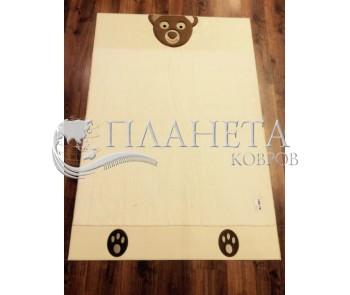 Детский ковер Egeberk EG 32 , WHITE BEAR - высокое качество по лучшей цене в Украине