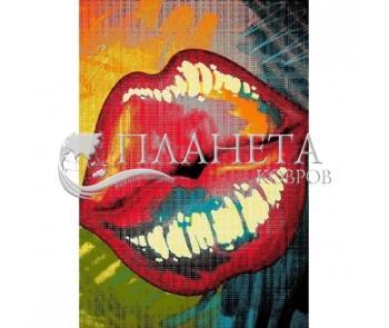 Синтетический ковер Kolibri (Колибри) 11007/180 - высокое качество по лучшей цене в Украине