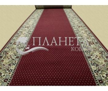 Кремлевская ковровая дорожка 107832 2.00x1.15 - высокое качество по лучшей цене в Украине