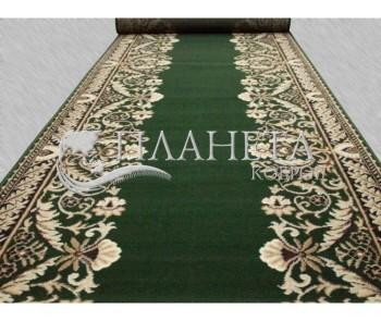 Кремлевская ковровая дорожка 107836, С-22  2.00x19.60 - высокое качество по лучшей цене в Украине
