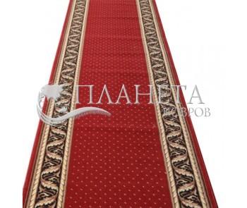 Кремлевская ковровая дорожка 128164 1.20x0.78 - высокое качество по лучшей цене в Украине