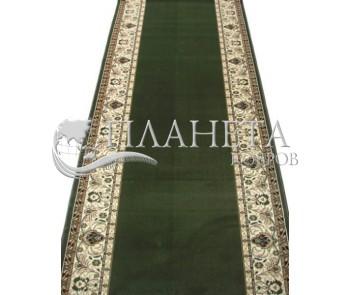 Кремлевская ковровая дорожка 109123 1.00x15.00 - высокое качество по лучшей цене в Украине