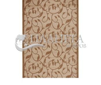 Безворсовая ковровая дорожка Flat sz1110/a2r/03 Рулон - высокое качество по лучшей цене в Украине