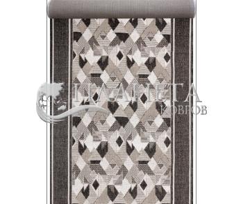 Безворсовая ковровая дорожка  Naturalle 905/80 - высокое качество по лучшей цене в Украине