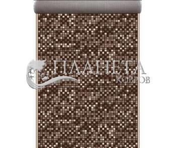 Безворсовая ковровая дорожка  Naturalle 910/91 - высокое качество по лучшей цене в Украине