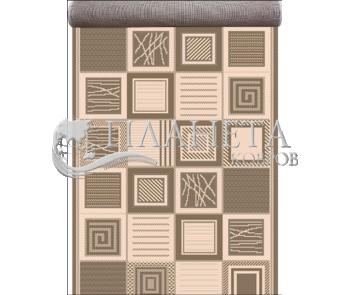 Безворсовая ковровая дорожка  Naturalle 911/01 - высокое качество по лучшей цене в Украине