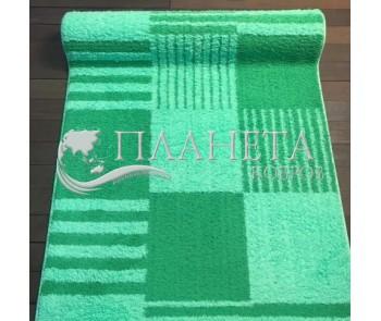 Высоковорсная ковровая дорожка ASTI Aqua Avang-L.Green - высокое качество по лучшей цене в Украине