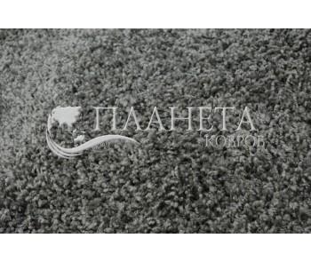 Высоковорсная ковровая дорожка First Shaggy 1000 , GREY - высокое качество по лучшей цене в Украине