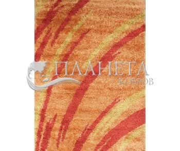 Высоковорсная ковровая дорожка First Shaggy 1198 , SOMON - высокое качество по лучшей цене в Украине