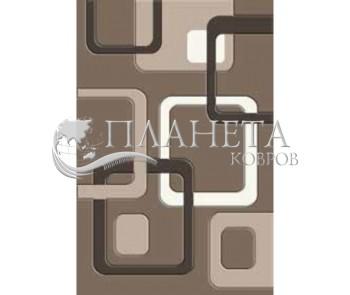 Синтетическая ковровая дорожка Berra 12282 dark vizion - высокое качество по лучшей цене в Украине