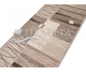 Синтетическая ковровая дорожка Daffi 13068/120 - высокое качество по лучшей цене в Украине