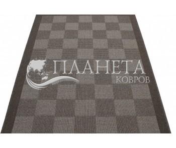 Ковровая дорожка на латексной основе Ennea 901 CHESTNUT-CREAM - высокое качество по лучшей цене в Украине