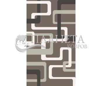 Синтетическая ковровая дорожка Инфинити f3014/a2 - высокое качество по лучшей цене в Украине