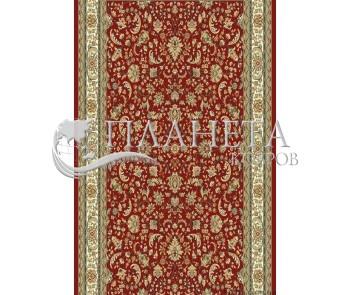 Синтетическая ковровая дорожка Kashmar 7677-14 - высокое качество по лучшей цене в Украине