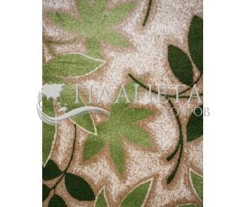 Синтетическая ковровая дорожка Киви f1691/c2p/kv - высокое качество по лучшей цене в Украине