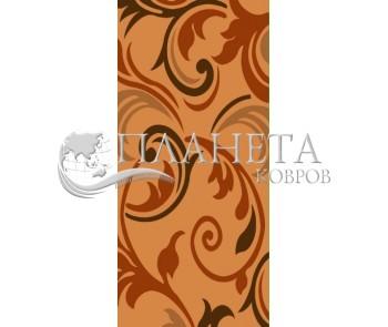 Синтетическая ковровая дорожка Mabel 1702 , SOMON - высокое качество по лучшей цене в Украине