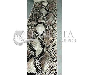 Синтетическая ковровая дорожка Оркиде змея - высокое качество по лучшей цене в Украине