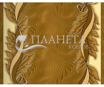 Синтетическая ковровая дорожка Selena 788 , BROWN - высокое качество по лучшей цене в Украине