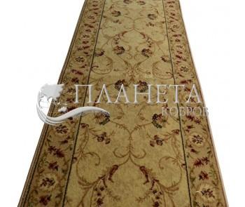 Синтетическая ковровая дорожка 107760 1.20x1.40 - высокое качество по лучшей цене в Украине