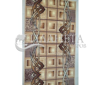 Синтетическая ковровая дорожка 107850 0.80x1.50 - высокое качество по лучшей цене в Украине