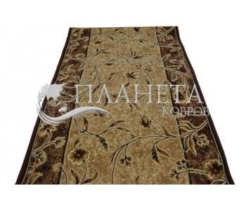 Синтетическая ковровая дорожка 107862 0.80х1.50 - высокое качество по лучшей цене в Украине