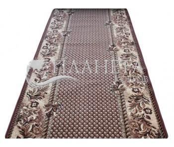 Синтетическая ковровая дорожка 107756 0.80х1.40 - высокое качество по лучшей цене в Украине